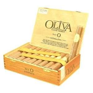 Oliva Serie O Sun Grown Habano Robusto (Box of 20