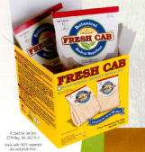 Fresh Cab Mouse Rodent Repellent: Other Home & Garden: WorldofGood