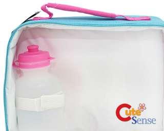 Disney Princess Little Mermaid Ariel Lunch Bag  Box