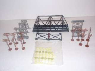 Bachmann Ho Electric Train Set