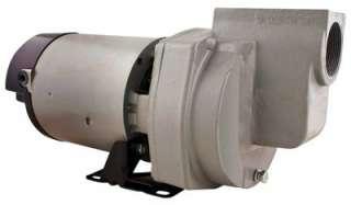 Star Water 1 HP Self Priming 115/230V Electric Lawn Sprinkler
