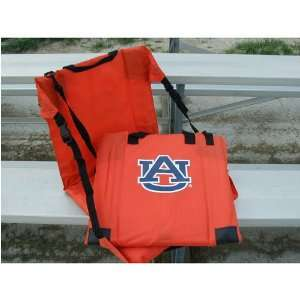 Auburn Tigers NCAA Ultimate Stadium Seat