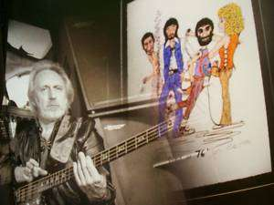 ASHDOWN BASS GUITAR AMP GUIDE JOHN ENTWISTLE EB/MAG +