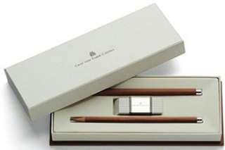 Graf Von Faber Castell Set No III Desk Pencils & Eraser;