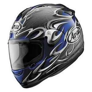 ARAI VECTOR WEB BLUE SM MOTORCYCLE Full Face Helmet
