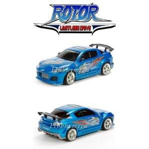 116 Scale Radio Control Rotor Racing Car Toys & Games
