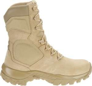 Delta M 9 Desert Tan Assault Boots   All Sizes  w/iCS® Technology