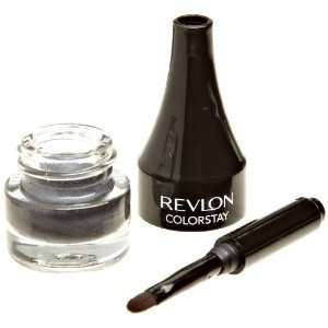 Revlon ColorStay Cream Gel Liner Charcoal (Pack of 2