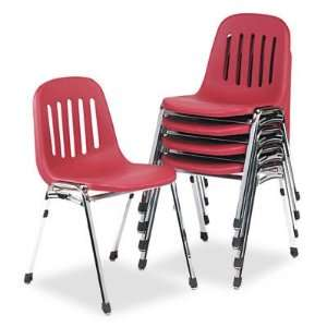 o Samsonite o   Graduate Series Commercial Stack Chairs