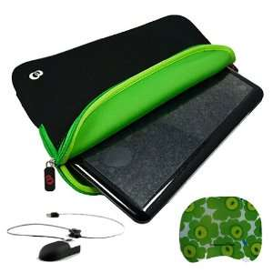 DVD Player + Naztech USB Mini Mouse with Retractable Cord for Laptop