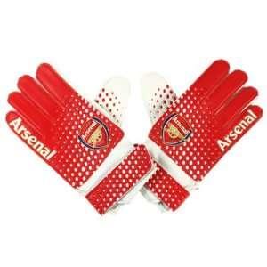 Official Licensed Arsenal FC Soccer Goalie Goalkeeper