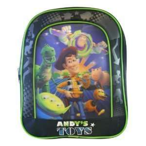 Disney Toy Story Andys Toys Mini Toy Story Backpack   Toy