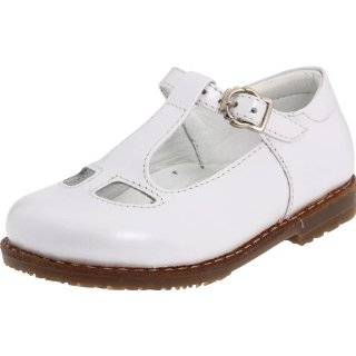 Kid Express Kids Brody T Strap Mary Jane Shoes