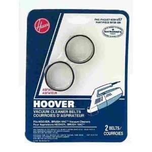 6 each Hoover Vacuum Belt (40201057)
