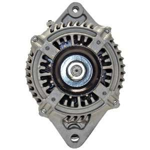 Quality Built 13759 Premium Alternator   Remanufactured