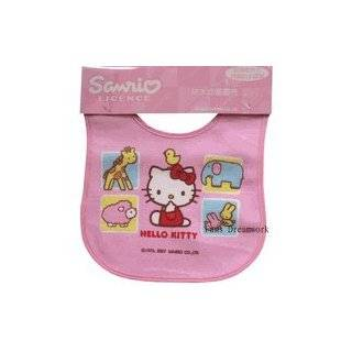Sanrio Hello Kitty Baby Organic Scratch Mittens Gloves