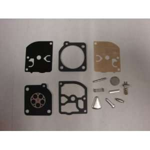 NEW Genuine RB 38 Zama Carburetor Rebuild Kit
