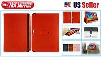 Multifunction Leather Case Cover Stand For Samsung Galaxy Tab 8.9 or
