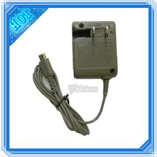 DS Lite NDSL DSL Wall AC Adapter Charger for Nintendo