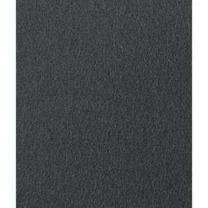 Vintage Black 100% Wool Felt Fabric: Arts, Crafts & Sewing