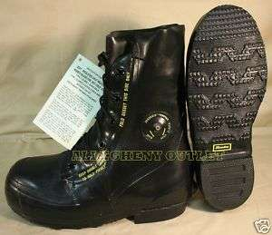 BATA Military ECW Extreme Cold Weather  20° MICKEY MOUSE BOOTS Black