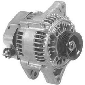Quality Built 13551 Premium Alternator   Remanufactured