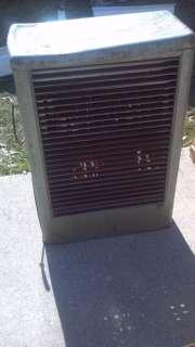 Propane Forced Air Vented Heater 50000btu Gas FM 50 F50 F 50