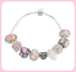 BRACELETS GIFT LADIES/FAMILY/FRIEND GRANDMA/MUM/MOTHERS DAY/SISTER