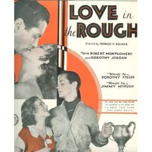 Im Doin That Thing (Love in the Rough) (Cover Photo