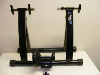 USA Bicycle Trainer Indoor Exercise Bike Cycling EXCELLENT