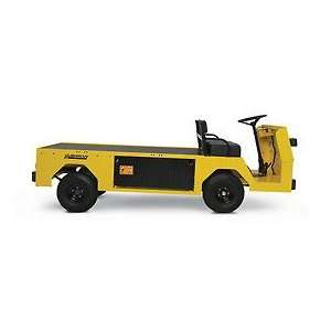Cushman® Titan® 36v Electric Powered Personnel Carrier