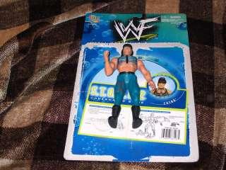 1998 Chyna Jakks Pacific Loose WWE WWF