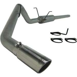 MBRP S5132AL Single Side Exit Exhaust System Automotive