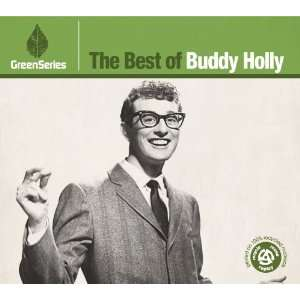 Best Of Buddy Holly Green Series Buddy Holly Music