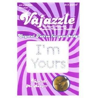 Vajazzle Crystal Tattoo   Cherries: Beauty