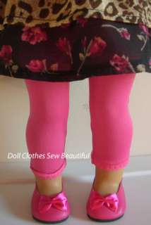 DOLL CLOTHES fit American Girl CUTEST 3 Piece Set EVER