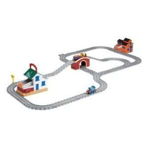 Take Along Thomas & Friends   Working Hard Set by Learning
