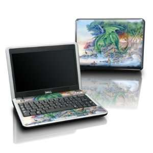 Design Protective Skin Decal Sticker for DELL Mini 9 Laptop Computer