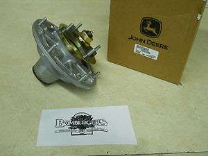 John Deere mower deck spindle 777 797 997 Z Traks TCA51058