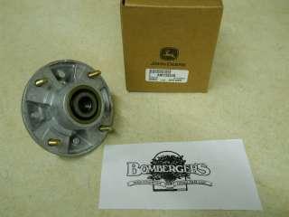 John Deere mower deck hub GT255 GX325 GX345 LT180 LX 280 X320 X530