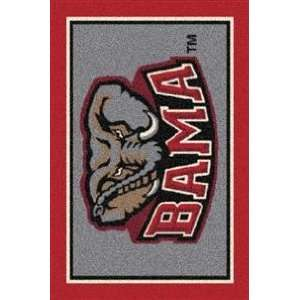 University Alabama Team Logo 1 74166 Rectangle 28 x 310 Sports