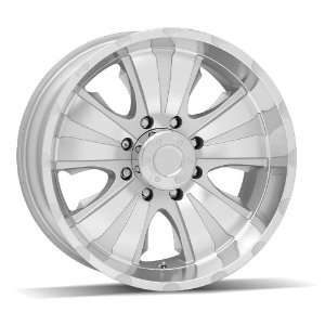 20x10 American Racing ATX Dominator (Chrome) Wheels/Rims