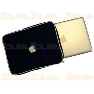 Laptop Sleeve Case Bag for Macbook Pro 13 Aluminum BLK