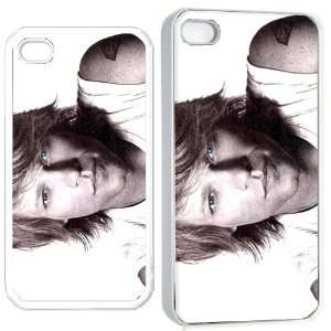 bon jovi v5 iPhone Hard Case 4s White Cell Phones