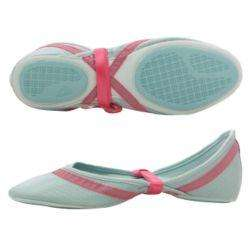 Adidas Womens Amyrina Ballet Shoes (Size 6)