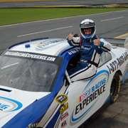 NASCAR Racing Experience Drive a NASCAR race Car