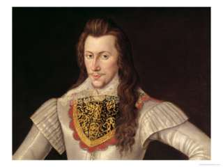 Portrait of Henry Wriothesley Giclee Print at AllPosters