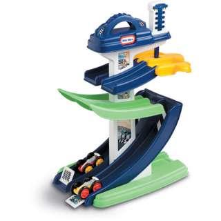 Little Tikes Big Adventures Raceway Development & Learning Toys