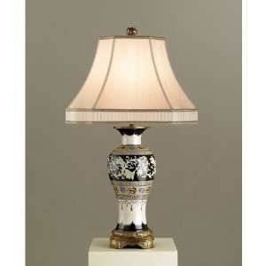 Adesso Cabaret Table Lamp Table Lamps - Cabaret table lamps