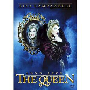 Lisa Lampanelli Long Live The Queen (Full Frame) Movies